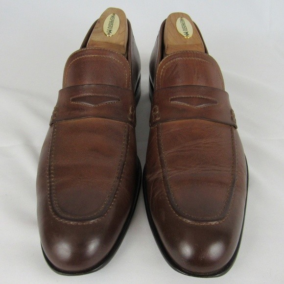 3c81444d739 Hugo Boss Other - Hugo Boss  Bront  loafer made in Italy ...